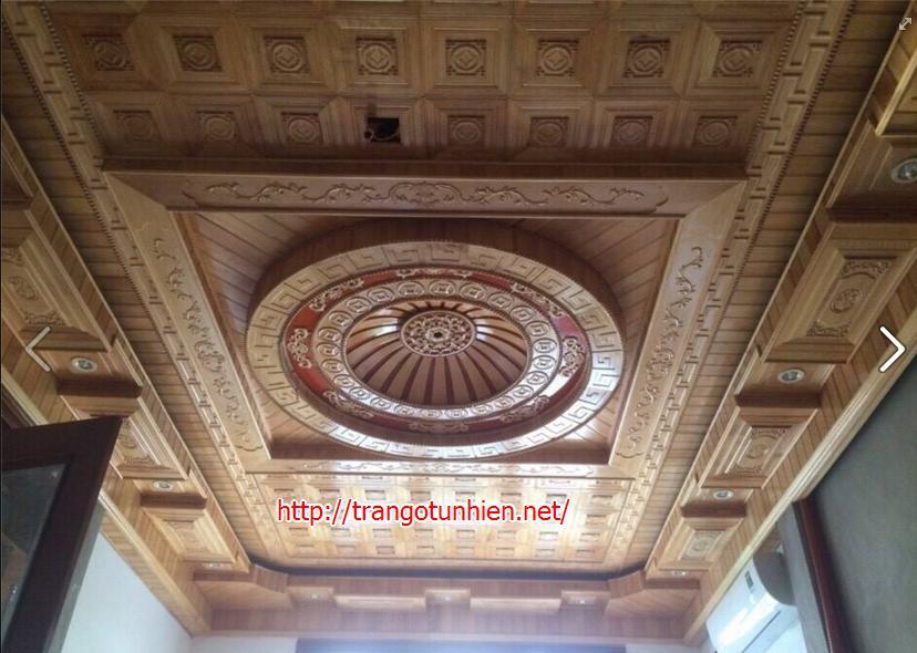 trần gỗ hà nội